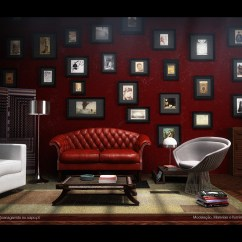 Paint Color Ideas For Living Room With Red Couch Dark Wood Trim 28 And White Rooms Beautiful