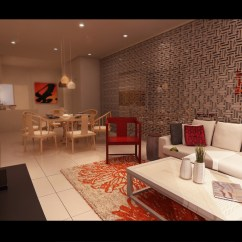 Red White And Black Living Room Ideas Home Decor Color For 28 Rooms Chinese