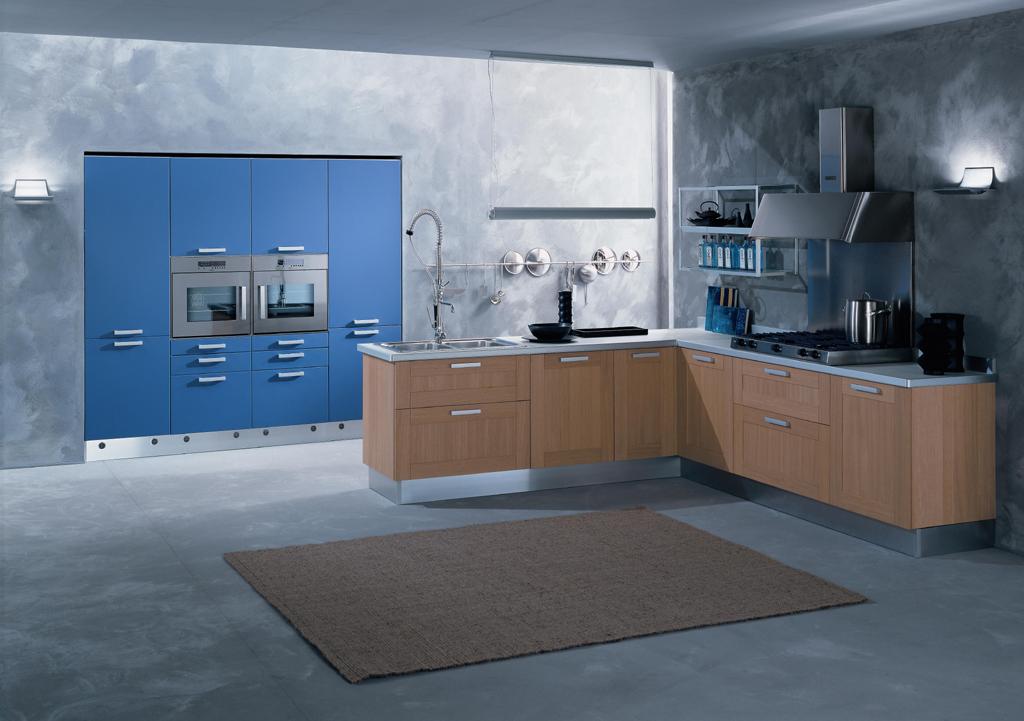 Kuchen Design Cucine