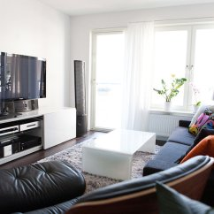 Best Living Room Setup Window Treatments For Tv Setups Design