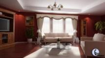 White Living Room Design Ideas