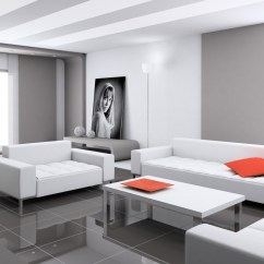 Pictures Of Modern White Living Rooms How To Decorate Room With Black Leather Sofa 28 Red And Decor