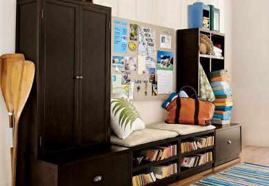 Bedroom Closet Storage Home Design Ideas Pictures
