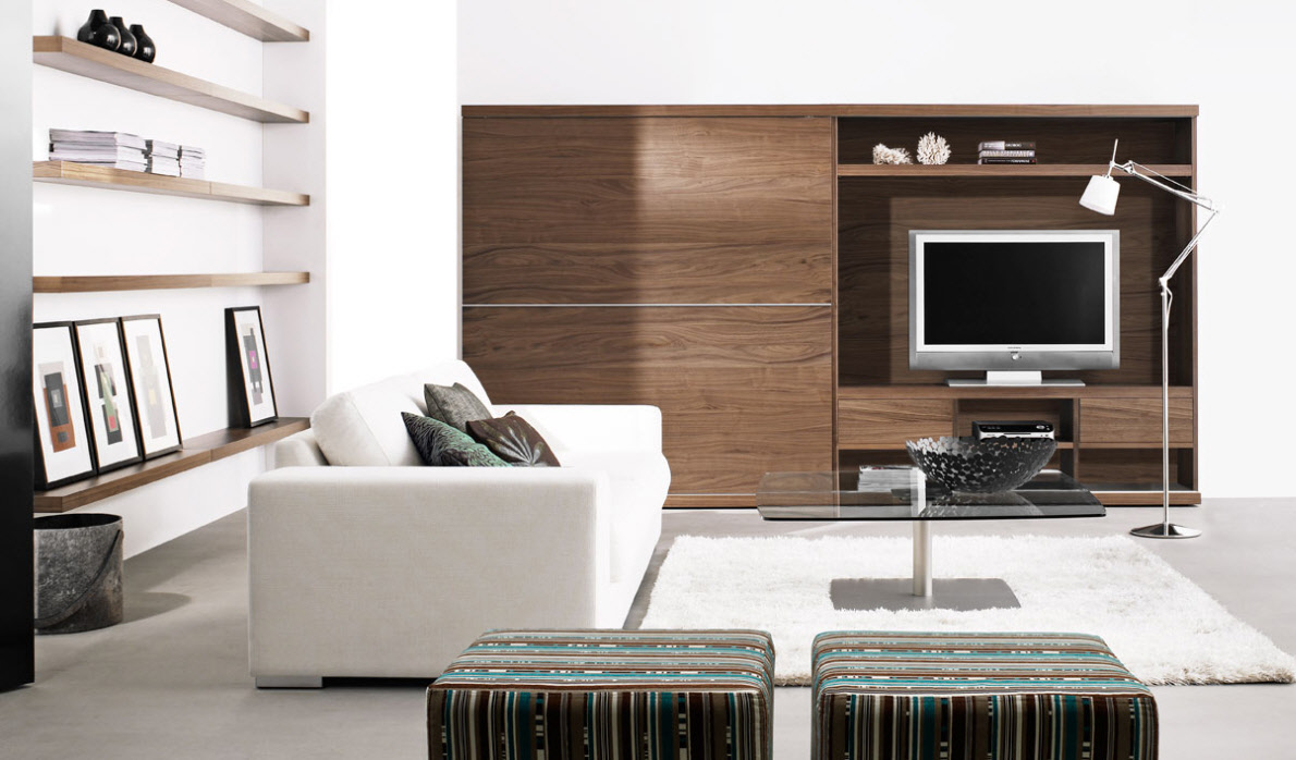 contemporary living room furniture ideas high end artwork