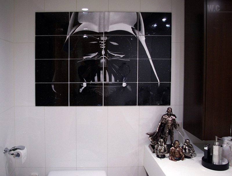 Action Figures Interior on Pinterest  Contemporary Family Rooms Star Wars Room and Star Wars Decor