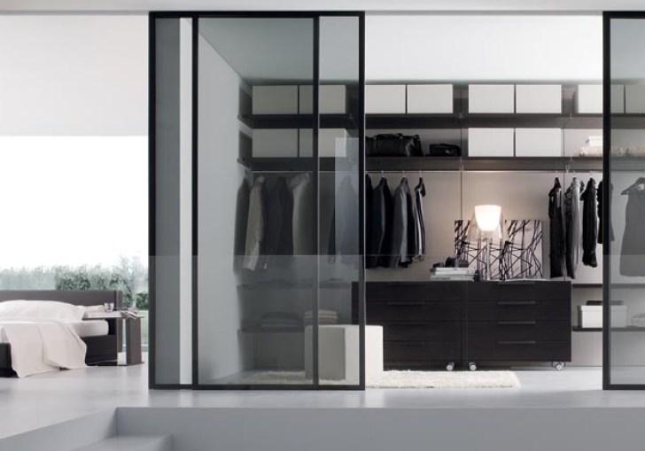 Transparent Cloth Shower Curtain
