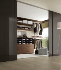 Bedroom Closets and Wardrobes