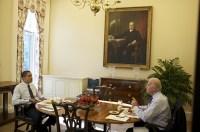 White House Interiors