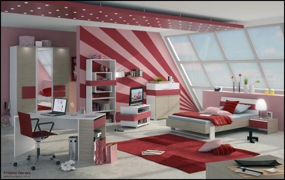 3Droom por Feg