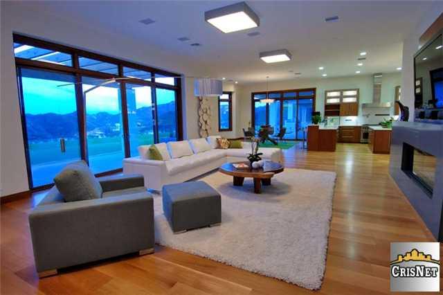 Pete Sampras House In Lake Sherwood USA