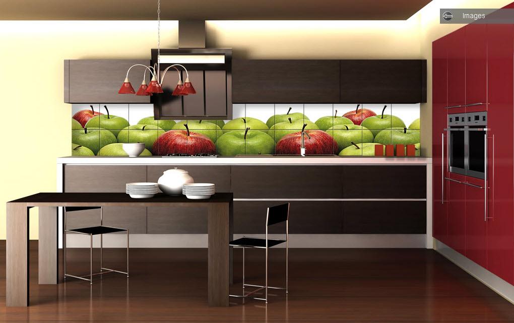 Ikea Rivestimenti Cucina