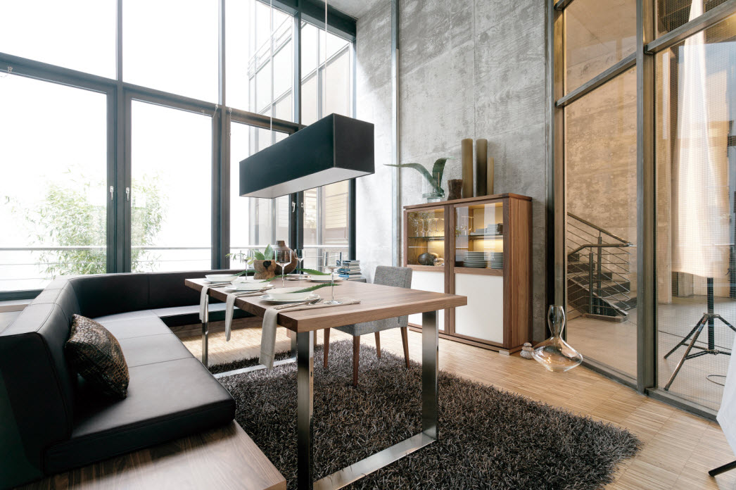Awesome Dining Rooms From Hulsta