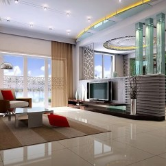 Modern Living Room Decorating Ideas Uk Beachy Wall Colors Rooms With Tv As The Focus And Sitting Space