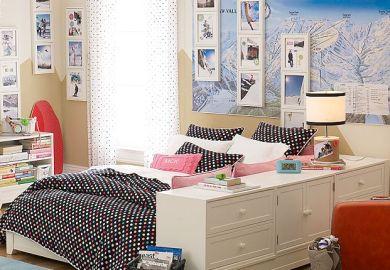 Dorm Room Furniture Ideas