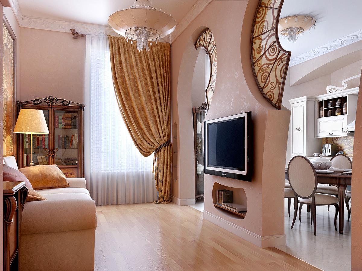 Stunning Home Interior Renders