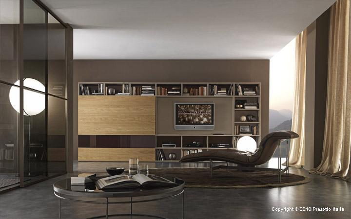 Contemporary Living Room Design Ideas