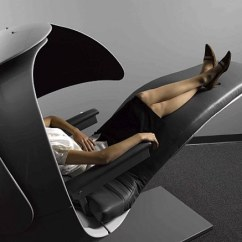 Energy Pod Chair Are Zero Gravity Chairs Good For Your Back Bizarre That Keeps Googlers Refreshed Recliner Comfortable