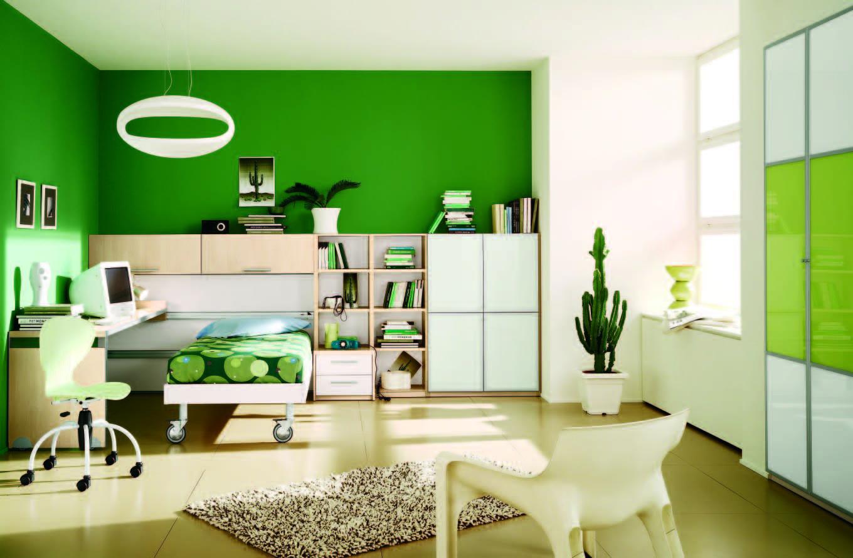 Modern Bed Room For Boys Novocom Top