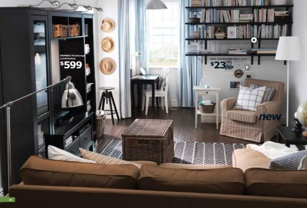 ikea small living room ideas IKEA 2011 Catalog [Full]