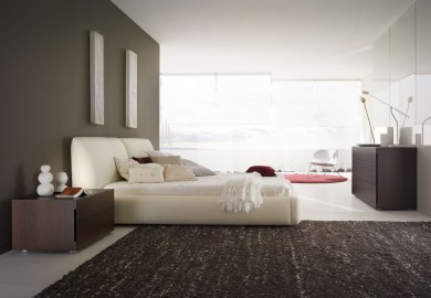 Bedroom Decorating Ideas From Evinco Bedroom Decorations