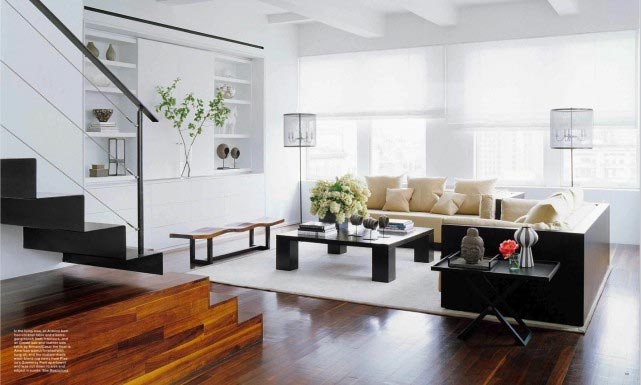 simple clean living room design durable furniture 11 rooms with modern flair theme