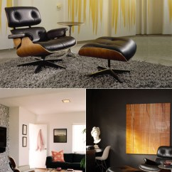 Lounge Chair Living Room Furniture Large Pictures For Wall Modern Classic Chairs