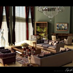 Classic Living Room Designs Pic Of Rooms And Retro Style Contemporary Earth Tones Dominate This Classically Designed By Hepe Design