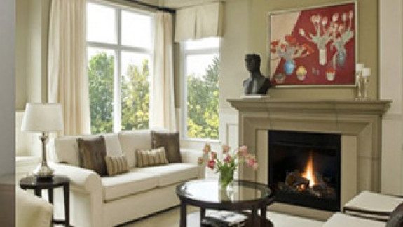 living room fireplace and tv interior design glass cabinets for 50 ideas to decorate the wall you hang your on mantels surrounds