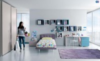 Teenager's Rooms