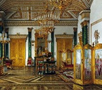 winter-palace-interiors-210x185 Home Of Surreal Interiors & Modern Empire Style Upholstery in Victoria