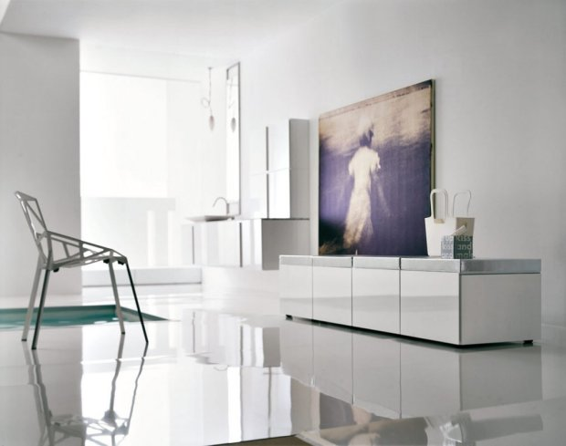 Modern Bathroom Art - Home Design Ideas