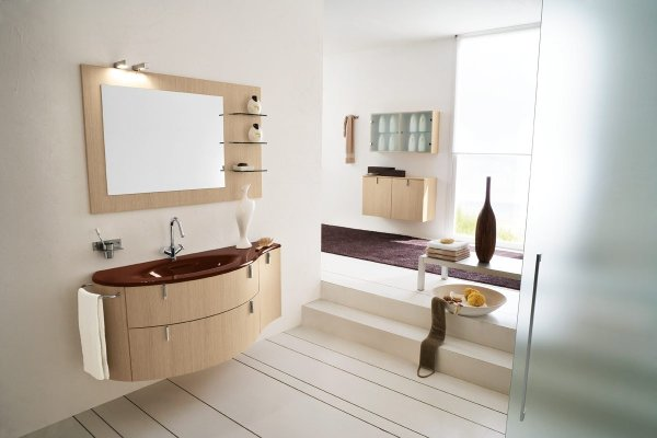 Italian Bathroom Design