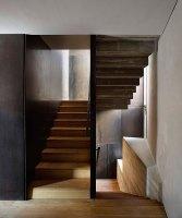 interior stairs   Interior Design Ideas