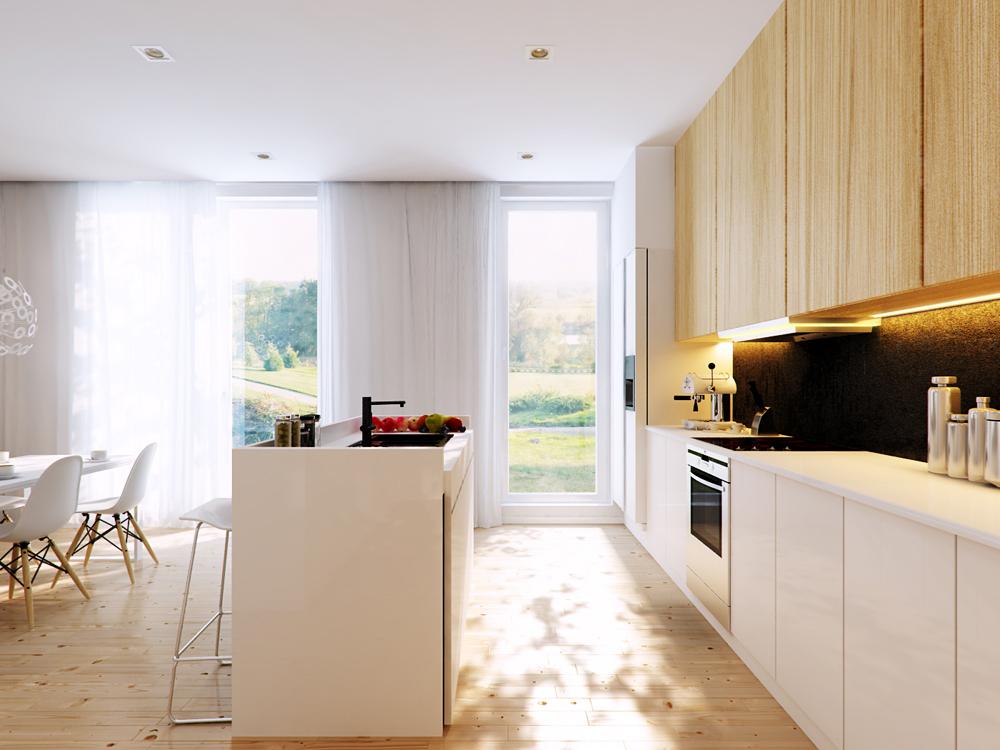 Inspiring Interior Designs by PM Studio