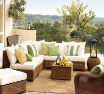 outdoor garden furniture pottery
