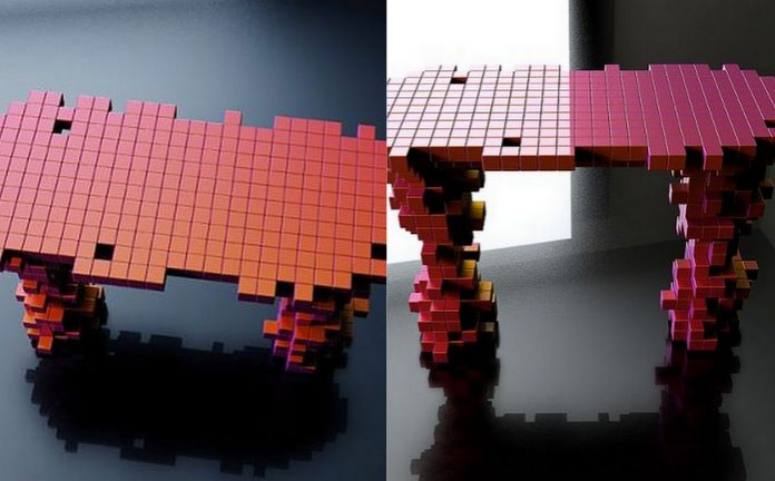tables for small kitchen spaces storage shelf pixel | interior design ideas.