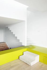 Step House: Fabulous Minimalism