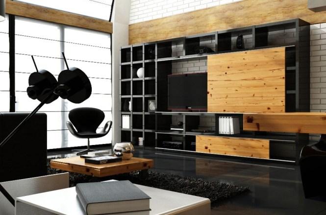 Designer Apartment Interior Design Ideas