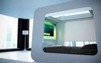 high-tech-bedroom | Interior Design Ideas.