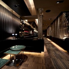 Tiles For Living Room Floor Decorative Screens Rooms Inax Tiling In A Bar   Interior Design Ideas.