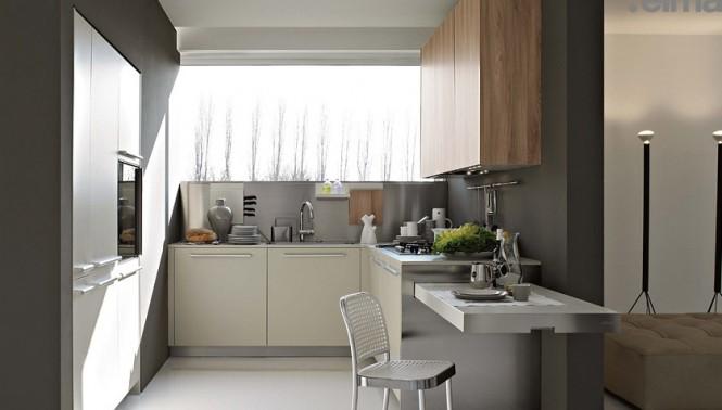 Small Kitchen Design 9 X 12