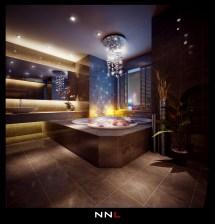 Bathroom Interior Design Luxury Homes