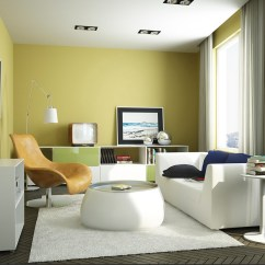 Perfect Green Paint For Living Room Cheap Ideas Yellow Interior Inspiration 55 Rooms Your Viewing Pleasure
