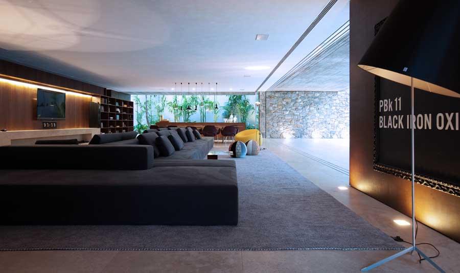 Modern Luxury House Interior Design Ideas