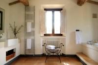 Col delle Noci Italian Villa bathroom design | Interior ...