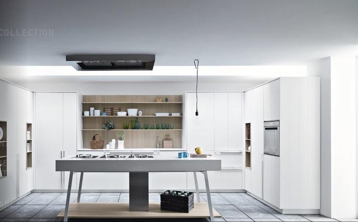 Cucina Way Snaidero | Comfortable And Cozy: 30 Attic ...