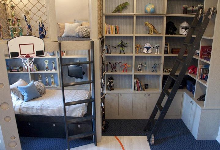 Boys Room Design Ideas Interior Design Ideas