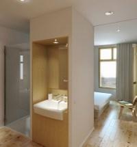 neutral ensuite shower room | Interior Design Ideas.