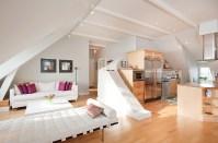 white open plan living room | Interior Design Ideas.