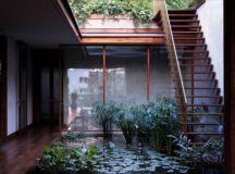 A Sprawling Modern Home in Bangkok images 36